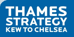 Thames Strategy Kew to Chelsea- Logo